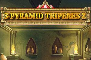 gra online - pyramid tripeaks