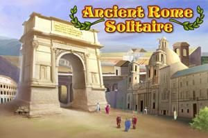 pasjans starożytny Rzym