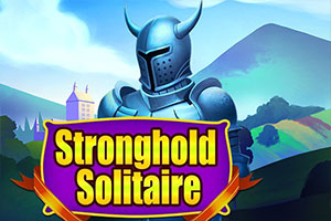 pasjans stronghold