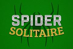 gra pasjans pająk