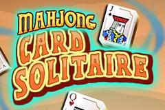 mahjong z kartami