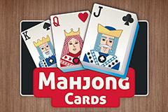 gra karciany mahjong