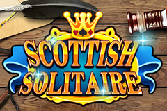 pasjans szkocki online