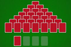pasjans piramida deluxe