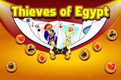 gra złodzieje egiptu